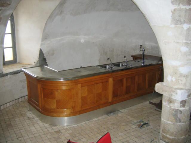 Fabrication et restauration de meubles - Meuble professionnel restauration ...