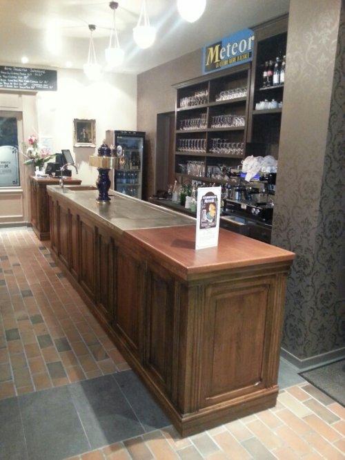 Nos ateliers - Creer un comptoir bar cuisine ...