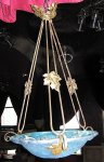 lustre suspension type MULLER